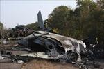 Vụ máy bay chở khách Ukraine rơi tại Iran: Hai bên khởi động vòng đàm phán mới