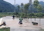 Thanh Hóa chủ động ứng phó với mưa lũ