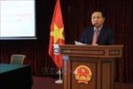 Ngoại giao nhân dân khẳng định vai trò trong phát triển quan hệ Nga-Việt