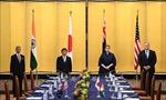 Ấn Độ mời Australia tham gia cuộc tập trận Malabar cùng với Mỹ và Nhật Bản