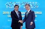 Hàn Quốc và Philippines tăng cường hợp tác quốc phòng