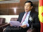 Ra mắt Hiệp hội Đồng bào hải ngoại Việt Nam tại Macau (Trung Quốc)