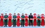 Nhiều hoạt động kỷ niệm 75 năm Ngày truyền thống Lực lượng vũ trang Quân khu 7