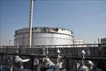 Saudi Arabia xác nhận vụ nổ tại cảng ở Biển Đỏ