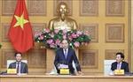 Thủ tướng gặp mặt doanh nghiệp 'Thương hiệu quốc gia Việt Nam 2020'