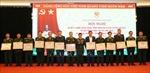 Hội Cựu chiến binh Việt Nam đẩy mạnh thực hiện Chỉ thị 05 của Bộ Chính trị