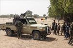 Hàng chục người thương vong trong vụ tấn công của phiến quân Boko Haram