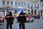 Đức loại trừ động cơ chính trị trong vụ đâm xe tại Trier