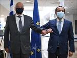 LHQ tìm cách thúc đẩy đàm phán về tái thống nhất đảo Cyprus