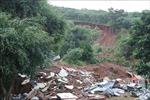 Mưa lũ gây thiệt hại nặng tại Đắk Lắk