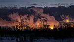 Nổ nhà máy lọc dầu tại Nam Phi