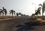 Điều chỉnh chủ trương đầu tư dự án về cơ sở hạ tầng khu công nghiệp Phú Tân