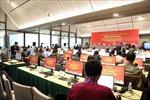 Hơn 200 cơ quan báo chí trực tiếp đưa tin Đại hội XIII của Đảng