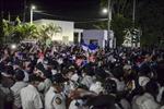 Guatemala nỗ lực chặn hàng nghìn người di cư Honduras tìm cách đến Mỹ