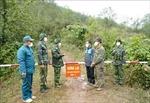 Bộ đội Biên phòng Điện Biên vượt khó khăn, bảo vệ vững chắc an ninh biên giới