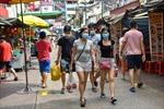 Malaysia tái phong tỏa gần như toàn bộ đất nước để chống dịch