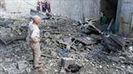 Palestine: Nổ lớn khiến trên 20 người bị thương ở Dải Gaza