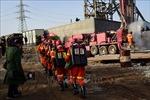 Một thợ mỏ bị tử vong trong vụ sập mỏ vàng ở Trung Quốc