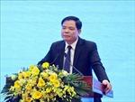 Không ngừng củng cố quan hệ Đối tác hợp tác chiến lược toàn diện Việt Nam - Trung Quốc