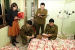 Tạm giữ gần 400 kg mỳ chính nghi giả nhãn hiệu Ajinomoto