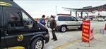 Quảng Ninh lập chốt kiểm soát phòng, chống dịch COVID-19 ở các cửa ngõ
