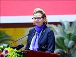 UNDP khẳng định cam kết đồng hành cùng Việt Nam trong phát triển