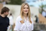 Siêu mẫu Natalia Vodianova trở thành Đại sứ thiện chí của UNFPA