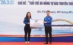 Thành đoàn Đà Nẵng tổ chức ra quân Tháng Thanh niên
