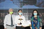 Vinh danh những thành tựu y khoa Việt Nam năm 2020