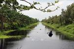 Đa dạng hóa hoạt động du lịch sinh thái ở Vườn quốc gia U Minh Thượng