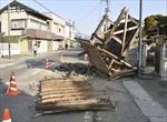 Chính phủ Nhật Bản thông qua chính sách mới về tái thiết khu vực thảm họa
