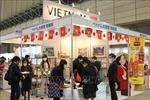 Quảng bá nông sản và thực phẩm Việt Nam tại triển lãm quốc tế ở Nhật Bản