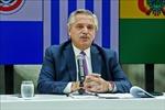 Tổng thống Argentina thận trọng về Copa America