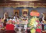 Cần Thơ long trọng tổ chức Lễ Giỗ Tổ Hùng Vương