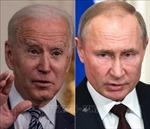 Mỹ - Nga thảo luận khả năng tổ chức hội nghị thượng đỉnh song phương