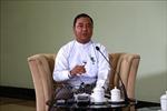 Myanmar thông báo thời điểm họp với giới chức ASEAN