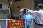 Ngày 10/5, ghi nhận 125 ca mắc COVID-19 tại 12 tỉnh, thành phố