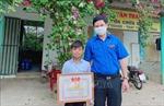 Nam sinh 12 tuổi dũng cảm cứu sống người bị đuối nước