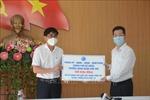 Bí thư Thành ủy Đà Nẵng động viên lực lượng thực hiện công tác truy vết dịch