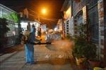 Hà Nội, Đắk Lắk, Thái Bình ghi nhận nhiều ca dương tính với SARS-CoV-2