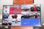 Cử tri tin tưởng vào chương trình hành động của các ứng cử viên