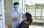 Hưng Yên, Điện Biên ghi nhận thêm các trường hợp dương tính với SARS-CoV-2