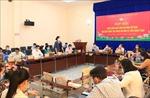 Ứng cử viên ĐBQH tỉnh Đồng Tháp tăng cường tiếp xúc cử tri trực tuyến