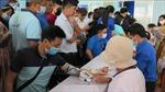 Khánh Hòa: Hiến máu tình nguyện ứng phó tình huống khẩn cấp do dịch COVID-19