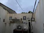 Kon Tum: Tập trung khắc phục thiệt hại mưa, lốc ở huyện vùng biên