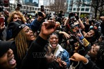 Đơn đề nghị điều tra tình trạng bạo lực với người da màu tại Mỹ được gửi lên Liên hợp quốc
