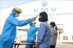 Vĩnh Phúc: Nhiều doanh nghiệp triển khai lấy mẫu xét nghiệm cho người lao động