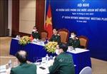 ADMM+: Tạo động lực hợp tác mạnh mẽ, thực chất về quốc phòng - an ninh