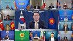Hàn Quốc bàn về hợp tác khu vực trong khuôn khổ ASEAN+3