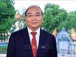 Chủ tịch nước biểu dương các cơ quan báo chí trên 'mặt trận' phòng, chống dịch